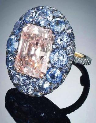 JAR-diamants rose-saphirs-pink diamond-sapphires