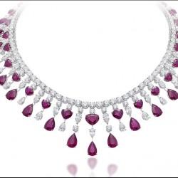 PICCHIOTTI-the Unique Art Collection-2015-rubis-diamants