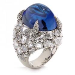 POMELLATO-Tanzanite-Diamants