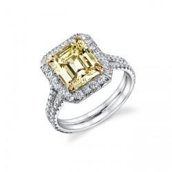 RICARDO BASTA diamants-diamant jaune