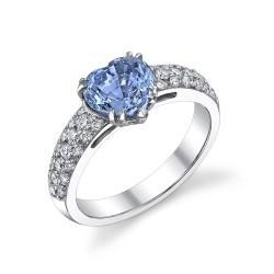 RICARDO BASTA diamants-saphir