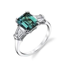 RICARDO BASTA-diamants-tourmaline indigolite