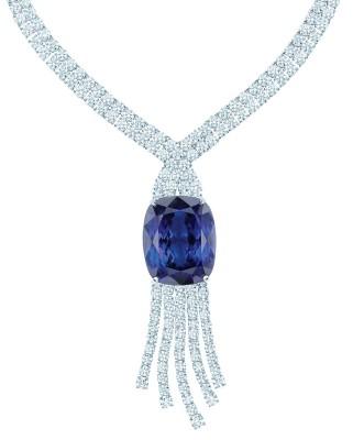 TIFFANY & Co-Anniversary-tanzanite-diamants