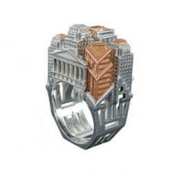 TOURNAIRE-bague New York