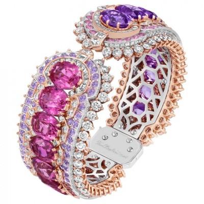 VAN CLEEF ARPELS-innamorato_bracelet_romeo_and_juliet_jewels