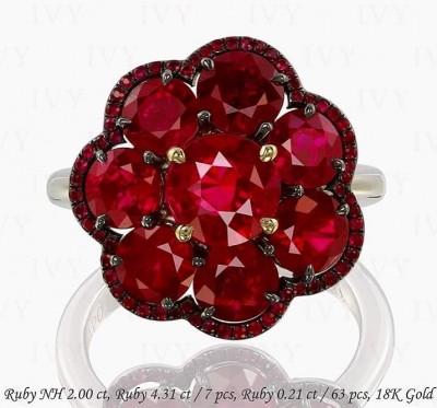 IVY-rubies