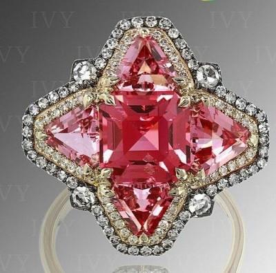 IVY-spinelles-diamants