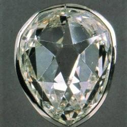 Diamant Sancy - Grand Sancy