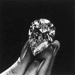 Diamant Taylor - Burton