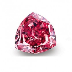 Diamant Moussaieff Red