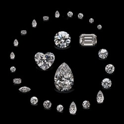 Diamant Lesotho Promise