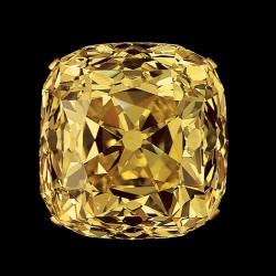 Diamant Le Tiffany