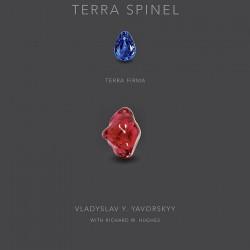 Septembre 2017: Le livre Terra Spinel atteint un record