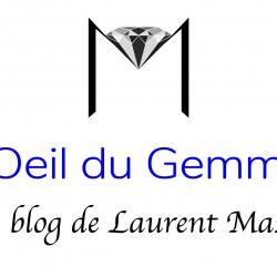 juillet 2018: naissance d'un nouveau blog de gemmologie