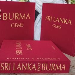 Burma gems - Sri Lanka gems - Yavorsky - 1 (6)