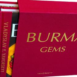 Burma gems - Sri Lanka gems - Yavorsky - 1 (9)