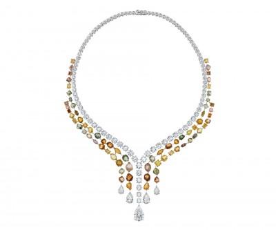 Collier Vulcan - Vulcan necklace