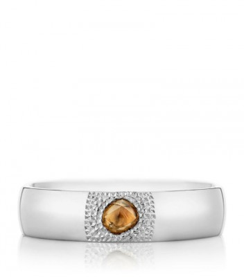 #DE BEERS #the Talisman collection #diamonds #ring