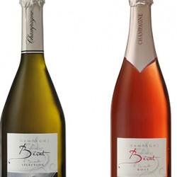 Pour bien terminer 2019: je vous offre le champagne!