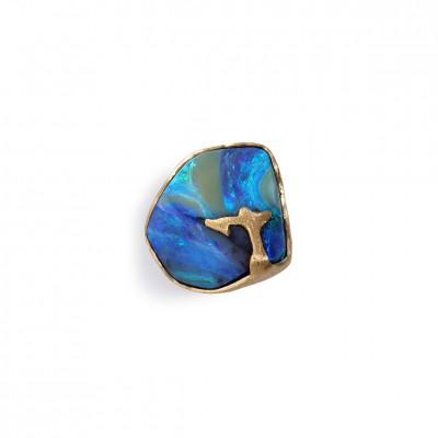 PALOMA SANCHEZ Opal from Australia