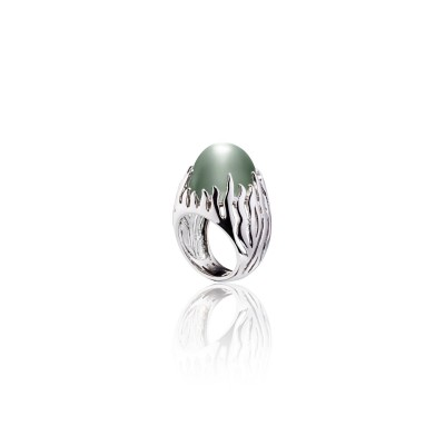 PALOMA SANCHEZ  Ring Moonstone