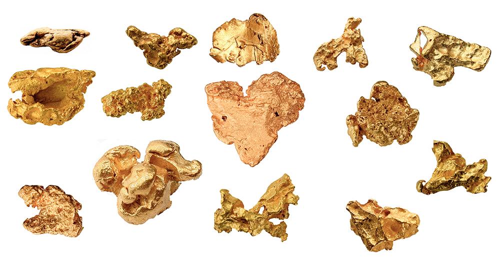 pépites--or-golden-nugget