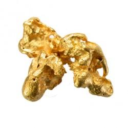 Faut-il acheter une pépite d'or?