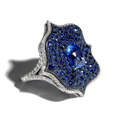 BAYCO-monochrome-lotus-collection-ring-sapphires