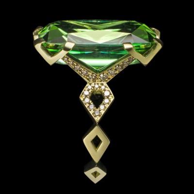 BEN DAY-ring-tourlaline-diamonds