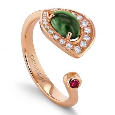 GUBELIN_jewellery__green_tourmaline_cabochon-ring-gold