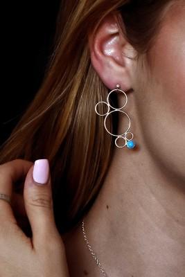 IRIATAI-boucle-oreille-turquoise