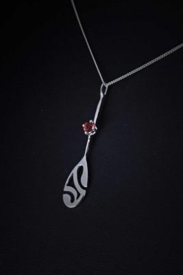 IRIATAI-collier-pendentif-raie-manta-citrine-motif-océaniens-creation-unique-iriatai-nc-(4)