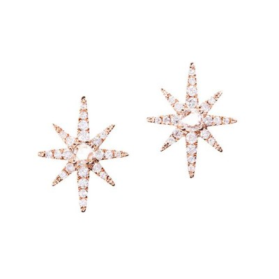 #GRAZIELA #earrings #diamonds #Boucles d'oreilles #diamants