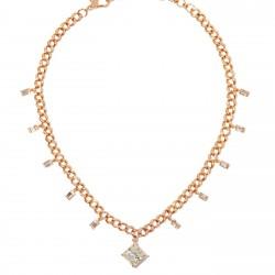 #SHAY #Necklace #Diamonds #diamants #collier