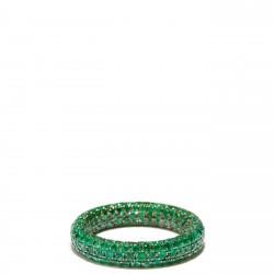 #SHAY #Ring #Emeralds #Emeraudes
