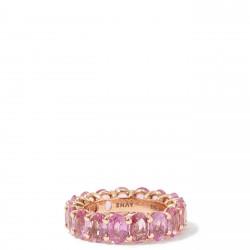 #SHAY #Ring #Pink Sapphire #Saphirs Roses #Bague