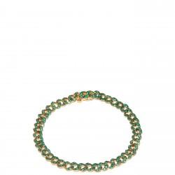 #SHAY #bracelet #Emeralds #Emeraudes
