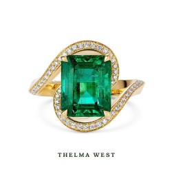 THELMA WEST